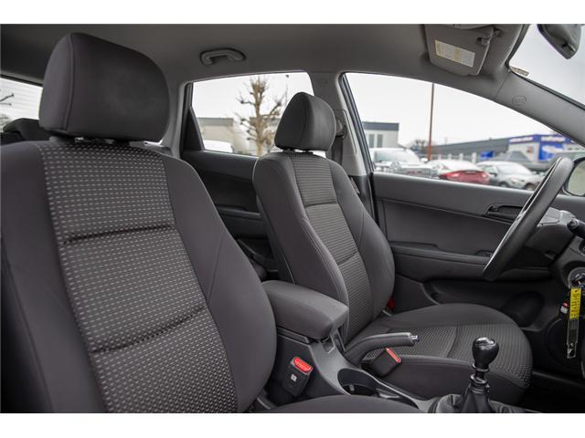 2011 Hyundai Elantra Touring GL (Stk: J183923A) in Surrey - Image 15 of 23