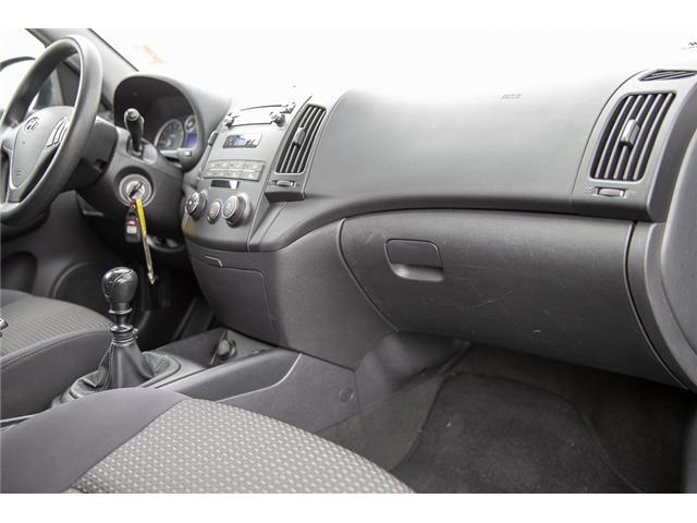 2011 Hyundai Elantra Touring GL (Stk: J183923A) in Surrey - Image 16 of 23
