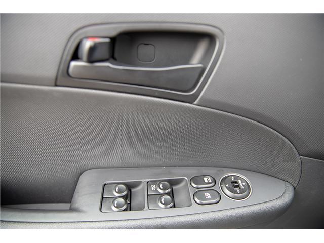 2011 Hyundai Elantra Touring GL (Stk: J183923A) in Surrey - Image 17 of 23