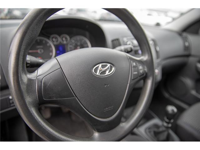 2011 Hyundai Elantra Touring GL (Stk: J183923A) in Surrey - Image 18 of 23