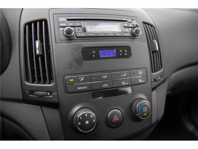 2011 Hyundai Elantra Touring GL (Stk: J183923A) in Surrey - Image 20 of 23