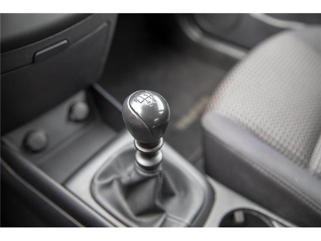 2011 Hyundai Elantra Touring GL (Stk: J183923A) in Surrey - Image 21 of 23