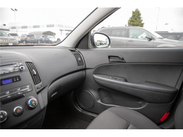 2011 Hyundai Elantra Touring GL (Stk: J183923A) in Surrey - Image 22 of 23