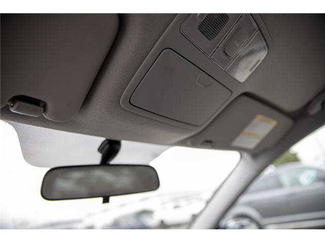 2011 Hyundai Elantra Touring GL (Stk: J183923A) in Surrey - Image 23 of 23