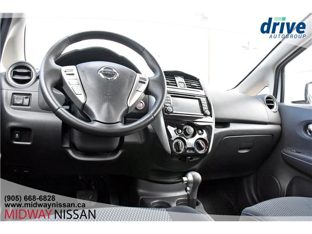 2016 Nissan Versa Note 1.6 SL (Stk: U1641) in Whitby - Image 2 of 28