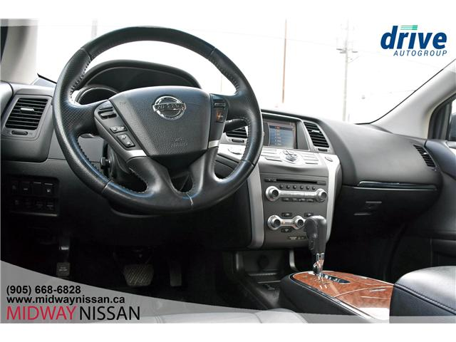 2012 Nissan Murano LE (Stk: KN110138A) in Whitby - Image 2 of 36
