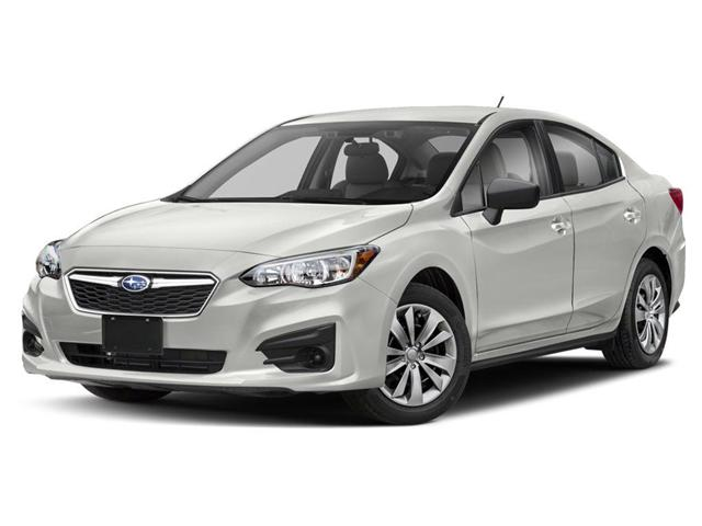 2019 Subaru Impreza Touring (Stk: 14839) in Thunder Bay - Image 1 of 9