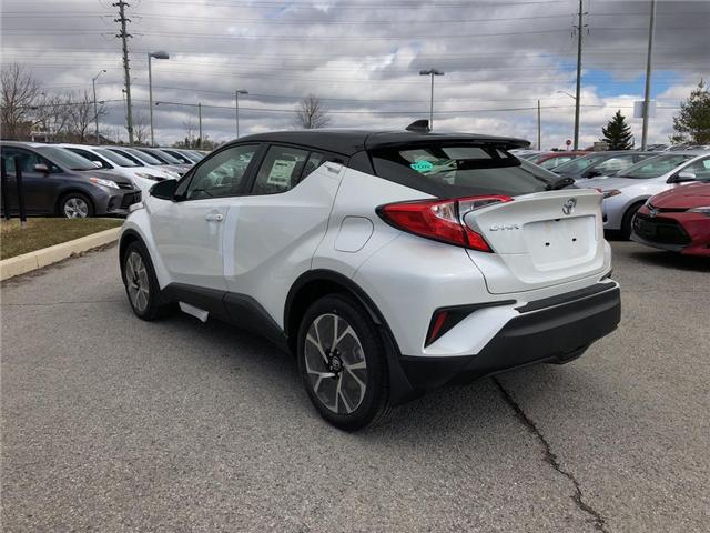 2019 Toyota C-HR XLE (Stk: 30796) in Aurora - Image 2 of 16