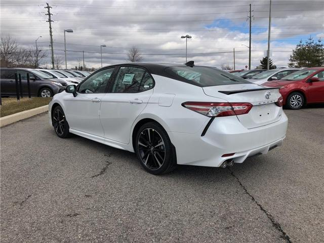 2019 Toyota Camry XSE (Stk: 30797) in Aurora - Image 2 of 16