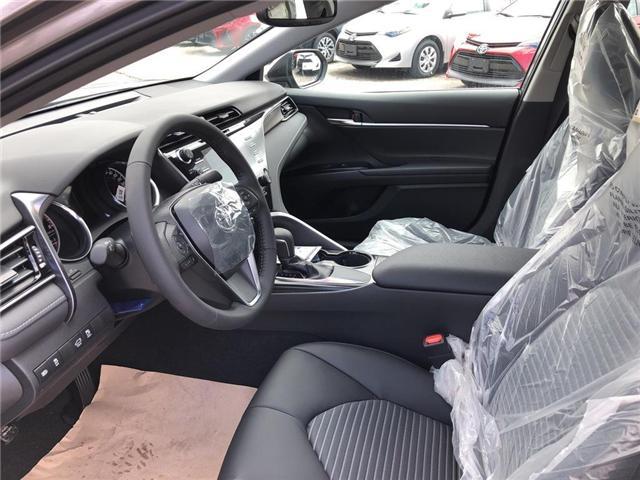 2019 Toyota Camry SE (Stk: 30802) in Aurora - Image 7 of 15