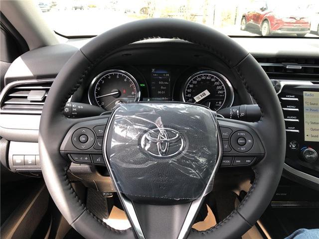 2019 Toyota Camry SE (Stk: 30802) in Aurora - Image 8 of 15