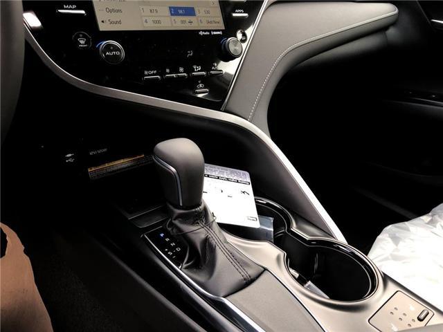 2019 Toyota Camry SE (Stk: 30802) in Aurora - Image 13 of 15
