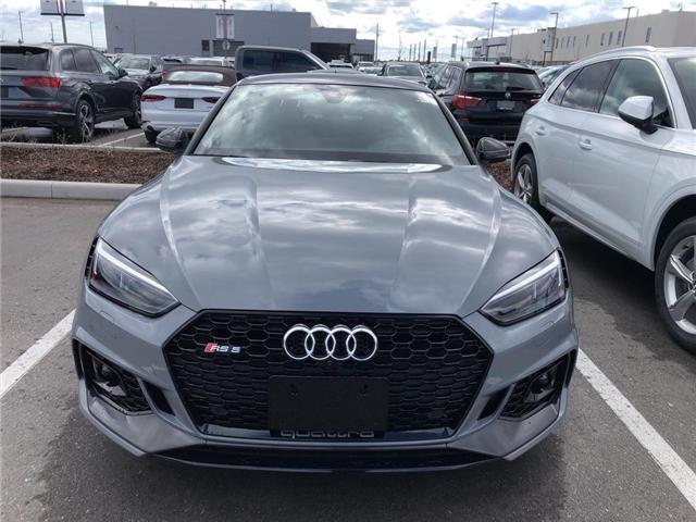 2019 Audi RS 5 2.9 (Stk: 50331) in Oakville - Image 2 of 5