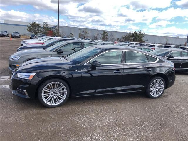 2019 Audi A5 45 Komfort (Stk: 50339) in Oakville - Image 2 of 5