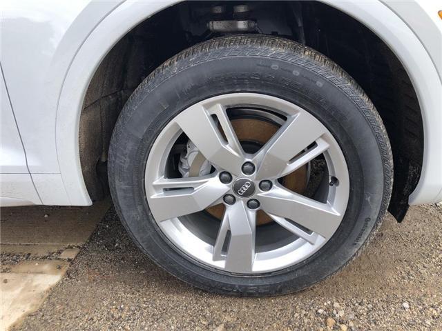 2019 Audi Q5 45 Technik (Stk: 50383) in Oakville - Image 4 of 5