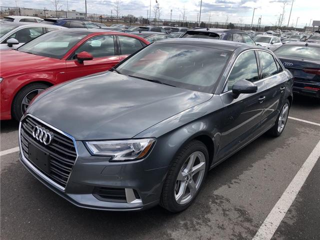 2019 Audi A3 45 Komfort (Stk: 50444) in Oakville - Image 1 of 5