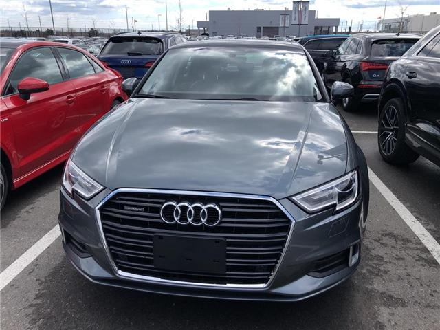 2019 Audi A3 45 Komfort (Stk: 50444) in Oakville - Image 2 of 5