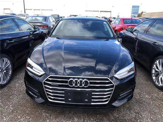 2019 Audi A5 45 Komfort (Stk: 50495) in Oakville - Image 2 of 5