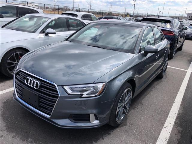 2019 Audi A3 45 Progressiv (Stk: 50488) in Oakville - Image 1 of 5