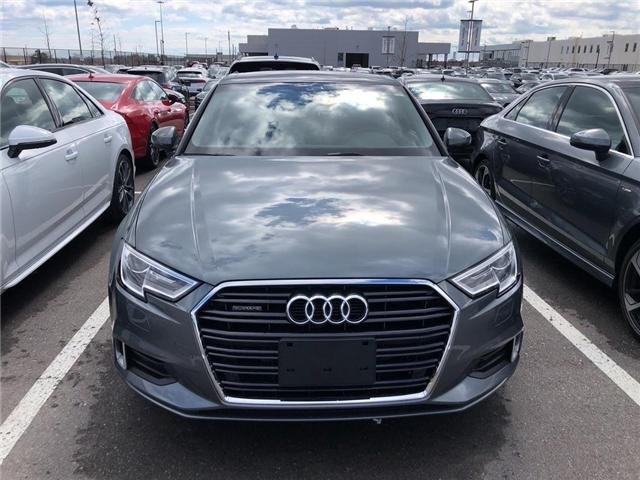 2019 Audi A3 45 Progressiv (Stk: 50488) in Oakville - Image 2 of 5