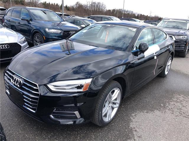 2019 Audi A5 45 Komfort (Stk: 50420) in Oakville - Image 1 of 5