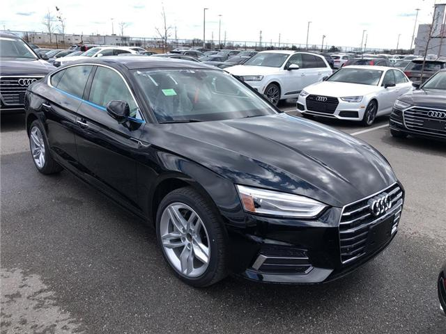2019 Audi A5 45 Komfort (Stk: 50420) in Oakville - Image 2 of 5