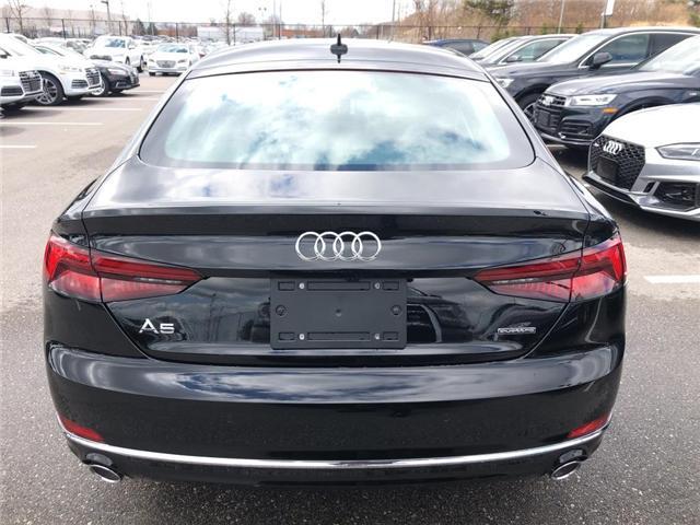 2019 Audi A5 45 Komfort (Stk: 50420) in Oakville - Image 5 of 5