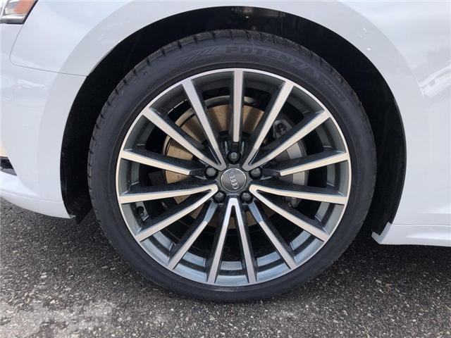 2019 Audi A5 45 Technik (Stk: 50430) in Oakville - Image 3 of 5