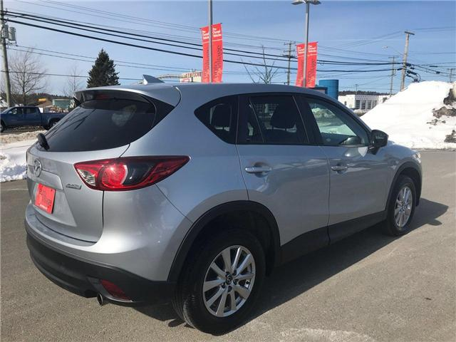 2016 Mazda CX-5 GS (Stk: P611413) in Saint John - Image 5 of 31