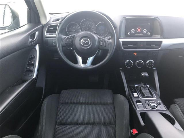 2016 Mazda CX-5 GS (Stk: P611413) in Saint John - Image 12 of 31