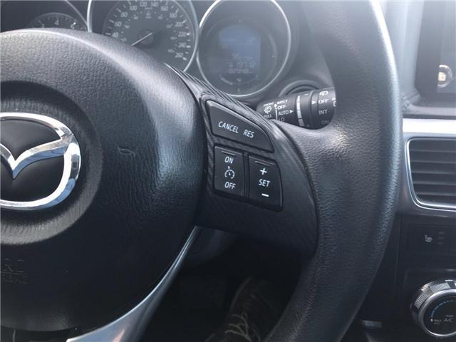 2016 Mazda CX-5 GS (Stk: P611413) in Saint John - Image 14 of 31