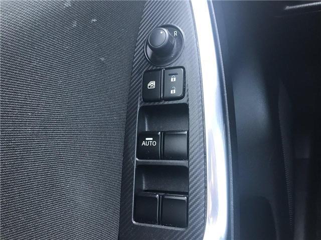 2016 Mazda CX-5 GS (Stk: P611413) in Saint John - Image 16 of 31