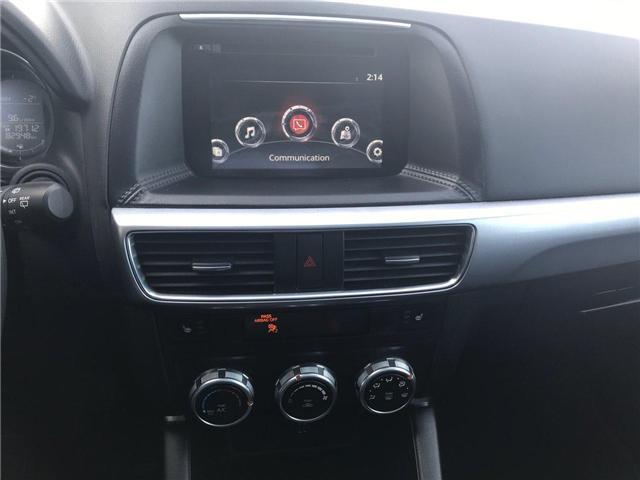 2016 Mazda CX-5 GS (Stk: P611413) in Saint John - Image 18 of 31