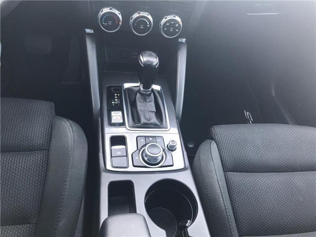 2016 Mazda CX-5 GS (Stk: P611413) in Saint John - Image 19 of 31