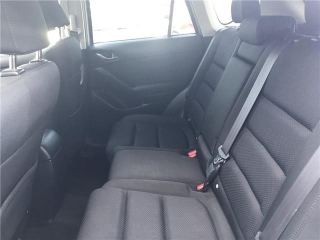 2016 Mazda CX-5 GS (Stk: P611413) in Saint John - Image 26 of 31