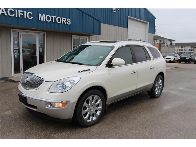 2011 Buick Enclave CXL (Stk: P9076) in Headingley - Image 1 of 15