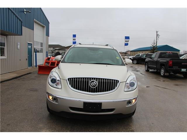 2011 Buick Enclave CXL (Stk: P9076) in Headingley - Image 2 of 15