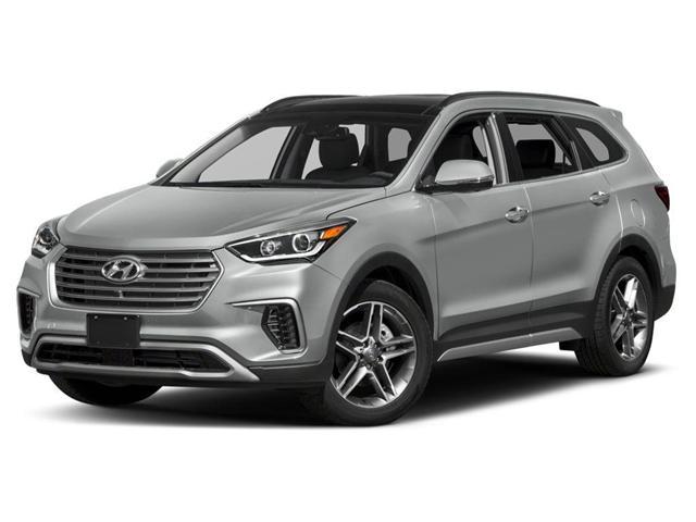 2019 Hyundai Santa Fe XL Ultimate (Stk: 39948) in Mississauga - Image 1 of 9