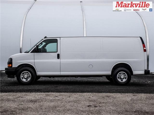 2018 Chevrolet Express 2500 EXT CARGO- GM CERTIFIED PRE-OWNED (Stk: P6273) in Markham - Image 5 of 24