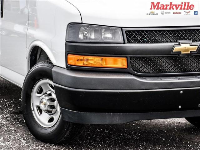 2018 Chevrolet Express 2500 EXT CARGO- GM CERTIFIED PRE-OWNED (Stk: P6273) in Markham - Image 10 of 24
