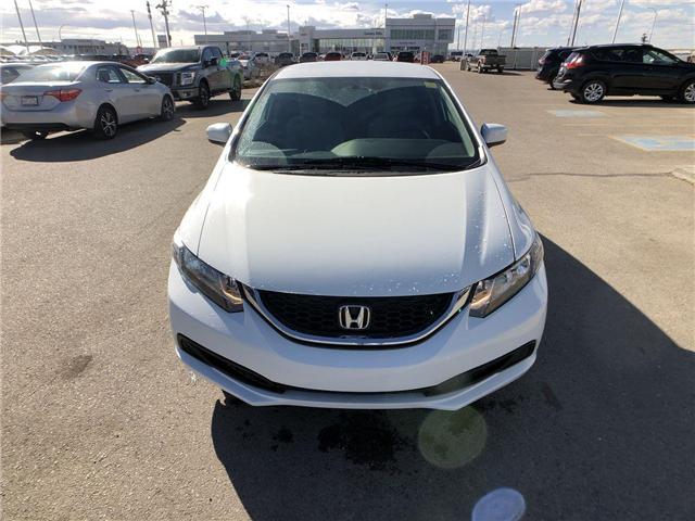 2014 Honda Civic  (Stk: 284215A) in Calgary - Image 2 of 14