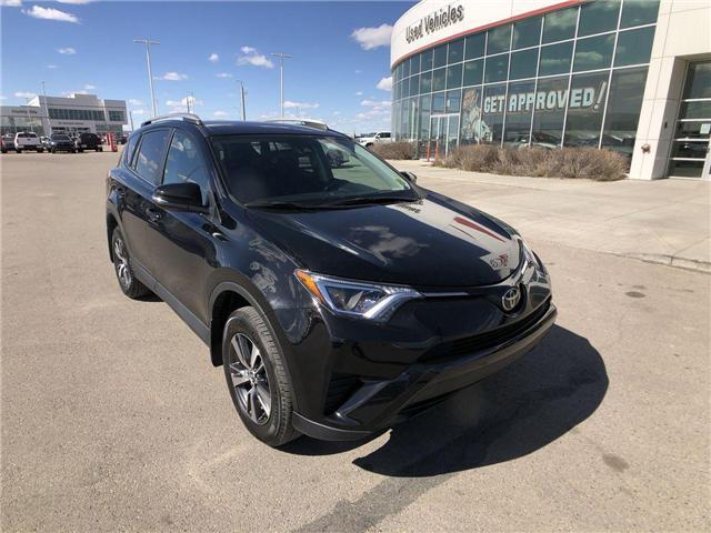 2018 Toyota RAV4  (Stk: 294032) in Calgary - Image 1 of 16