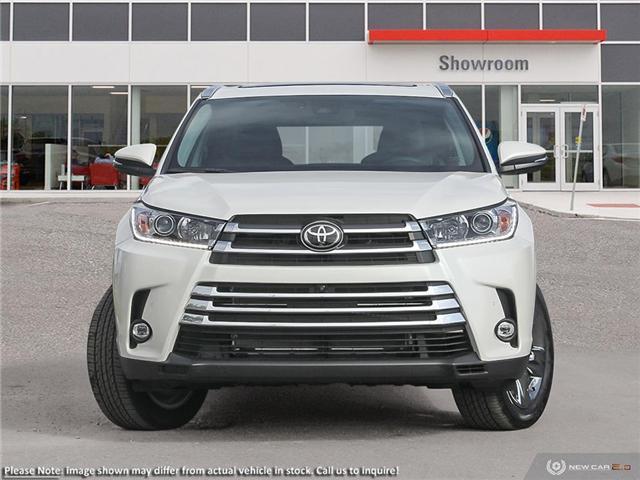 2019 Toyota Highlander Limited (Stk: 219503) in London - Image 2 of 24
