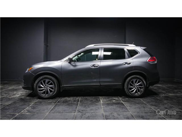 2016 Nissan Rogue SL Premium (Stk: CT19-140) in Kingston - Image 1 of 35