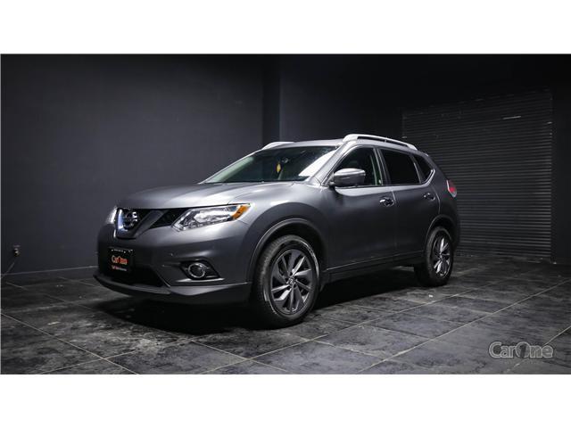 2016 Nissan Rogue SL Premium (Stk: CT19-140) in Kingston - Image 3 of 35