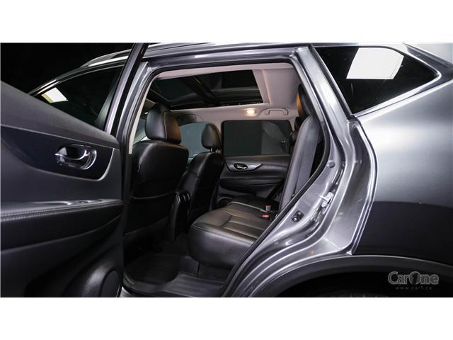 2016 Nissan Rogue SL Premium (Stk: CT19-140) in Kingston - Image 8 of 35