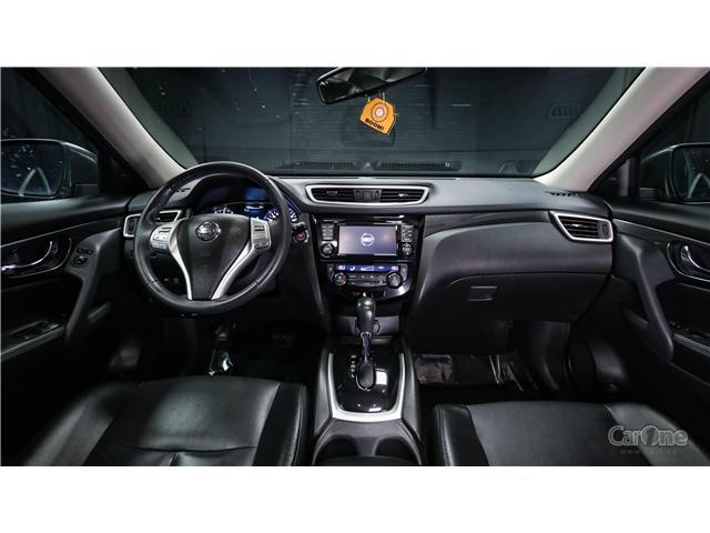 2016 Nissan Rogue SL Premium (Stk: CT19-140) in Kingston - Image 9 of 35