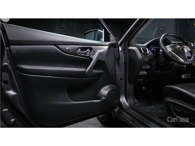 2016 Nissan Rogue SL Premium (Stk: CT19-140) in Kingston - Image 13 of 35