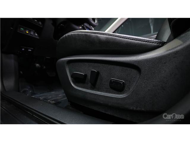 2016 Nissan Rogue SL Premium (Stk: CT19-140) in Kingston - Image 15 of 35