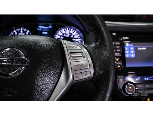 2016 Nissan Rogue SL Premium (Stk: CT19-140) in Kingston - Image 17 of 35